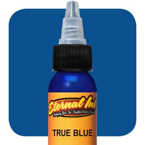 Eternal Ink True Blue E13 muste 30 ml