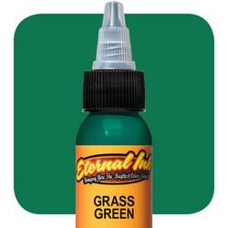 Eternal Ink Grass Green E19 muste 30 ml