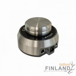 Critical Atom Power Supply Silver