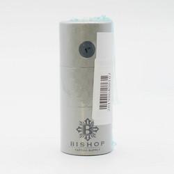 Fantom Aluminum Tube Cartridge Grip - Gun Metal 32 mm