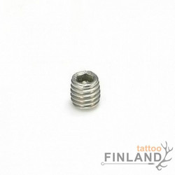 Screw for Tattoo Grips 5mm (3/16