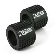 RUBBER GRIP SLEEVE TWIN PACK 25 mm