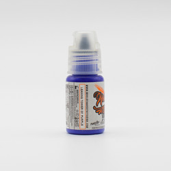 World Famous tattoo ink Leaning tower of purple 15 ml