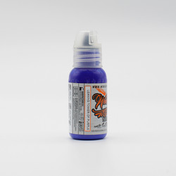 World Famous tattoo ink Leaning tower of purple 30 ml