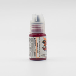 World Famous tattoo ink Liberaci Red 15 ml