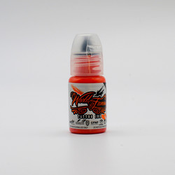 World Famous tattoo ink Maximus Peach Blossom 15 ml