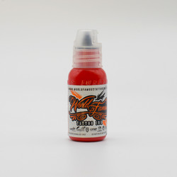 World Famous tattoo ink Open Wound 30 ml