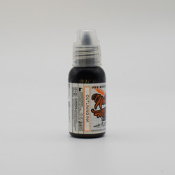 World Famous tattoo ink Black Outlining Ink  30 ml
