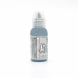 World Famous tattoo ink Pancho Pastel #2 30 ml