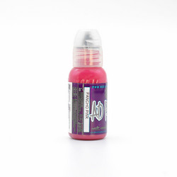 World Famous tattoo ink Pancho Pink 30 ml
