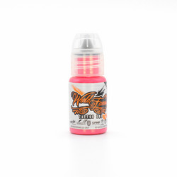World Famous tattoo ink Paraguay Pink 30 ml