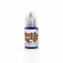 World Famous tattoo ink Purple Haze 15 ml