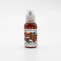 World Famous tattoo ink Red Square 30 ml