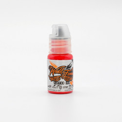 World Famous tattoo ink Rose Red 15 ml