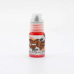 World Famous tattoo ink United Ink Red 15 ml