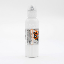 World Famous tattoo ink White House 60 ml
