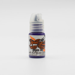 World Famous tattoo ink Purple ink, Jay Freestyle Watercolor Ink 15 ml