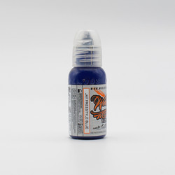 World Famous tattoo ink Blue ink, Jay Freestyle Watercolor Ink 30 ml