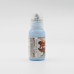 World Famous tattoo ink Fountain Blue 30 ml
