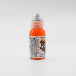 World Famous tattoo ink Everest Orange 30 ml