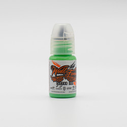 World Famous tattoo ink Dragon Scales 15 ml