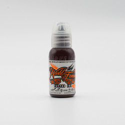 World Famous tattoo ink Dracula Red 30 ml