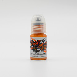 World Famous tattoo ink Copper Penny 15 ml