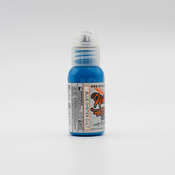 World Famous tattoo ink Blue Oyster Cult 30 ml