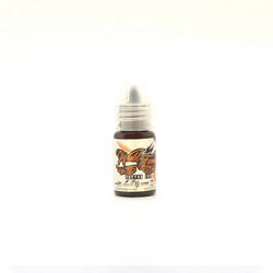 World Famous tattoo ink Badlands Brown 15 ml