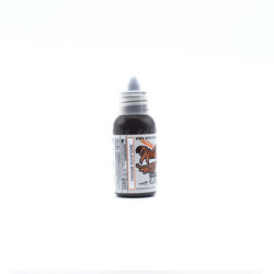World Famous tattoo ink Badlands Brown 30 ml