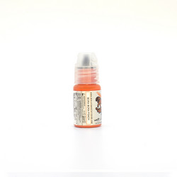 World Famous tattoo ink Bora Bora Peach 15 ml