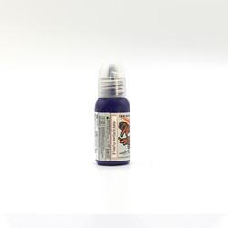 World Famous tattoo ink Amsterdam Purple 30 ml