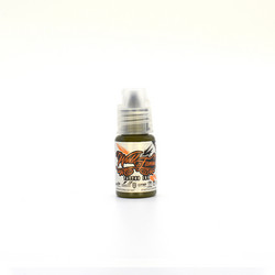 World Famous tattoo ink Army Green 15 ml