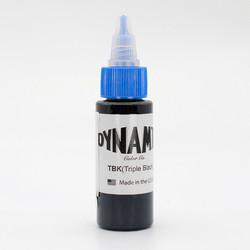 Dynamic Triple Black 30 ml