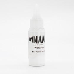 Dynamic WHITE 30 ml