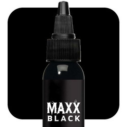 Maxx Black 240 ml