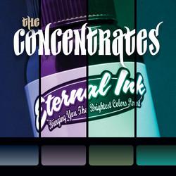 Concentrates 4 Set, 30 ml