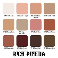 Rich Pineda Flesh to Death  12 Set, 30 ml
