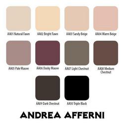 Andrea Afferni Signature Series 10  Set, 30 ml
