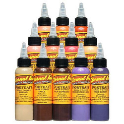 Portrait Skin 12 Set, 15 ml
