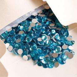 1 gross ss16 Aquamarine