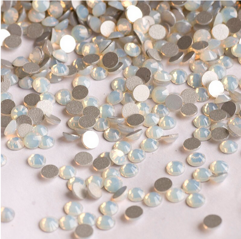 Full package ss20 White opal