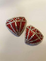 Diamond pasties
