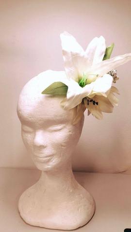 Hair flower 3