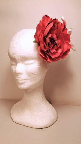 Hair flower 14