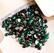 1 gross ss16 Emerald