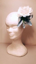 Hair flower 4