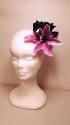 Hair flower 5