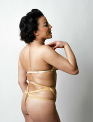 Fiona g-string