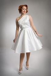 Wedding dress Clara 38